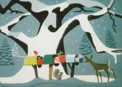 Illustrations - Ralph Hulett 1940 (1)