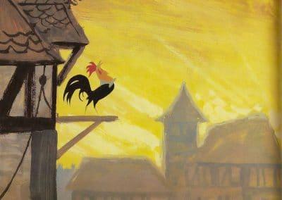 Illustrations - Ralph Hulett 1940 (10)