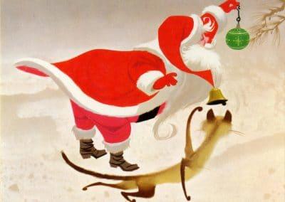Illustrations - Ralph Hulett 1940 (11)