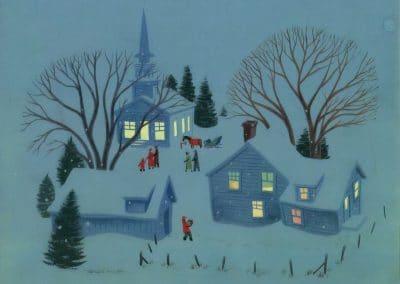 Illustrations - Ralph Hulett 1940 (12)
