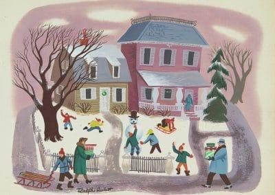 Illustrations - Ralph Hulett 1940 (13)