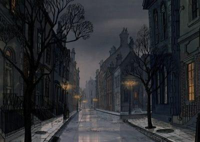 Illustrations - Ralph Hulett 1940 (15)