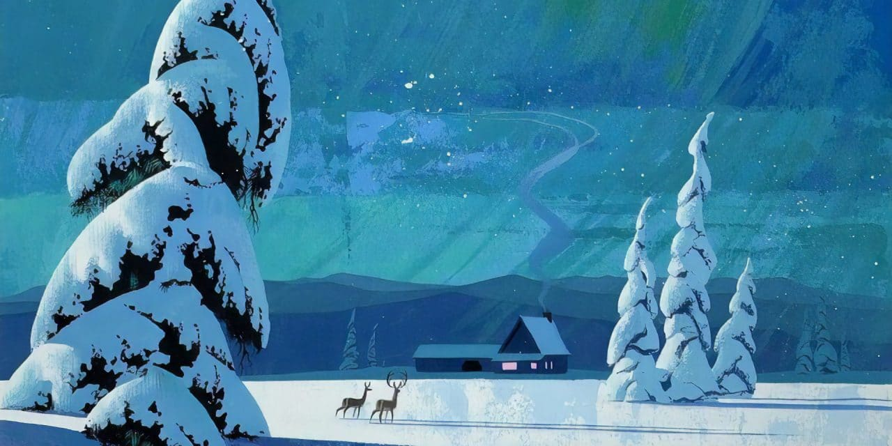 Illustrations – Ralph Hulett