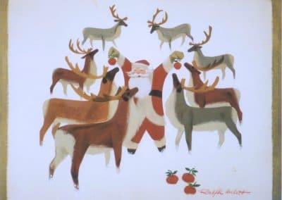 Illustrations - Ralph Hulett 1940 (5)