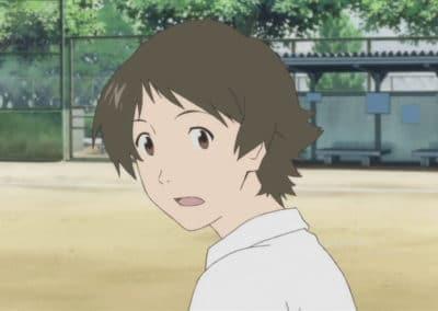 La traversée du temps - Mamoru Hosoda 2007 (1)
