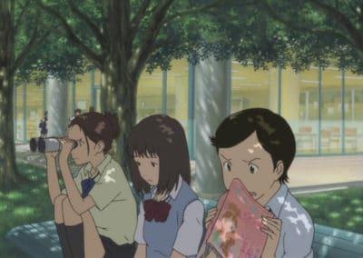 La traversée du temps - Mamoru Hosoda 2007 (19)