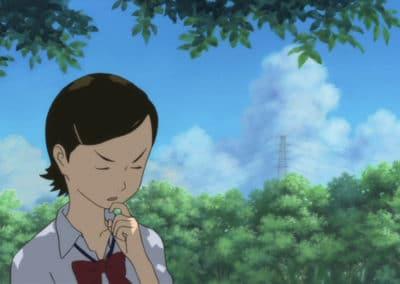La traversée du temps - Mamoru Hosoda 2007 (20)