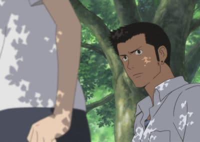La traversée du temps - Mamoru Hosoda 2007 (28)