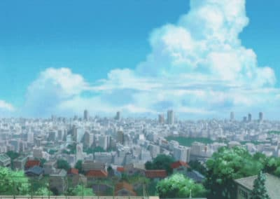 La traversée du temps - Mamoru Hosoda 2007 (29)