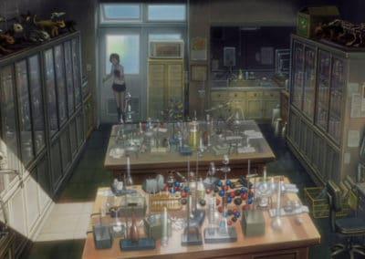 La traversée du temps - Mamoru Hosoda 2007 (5)