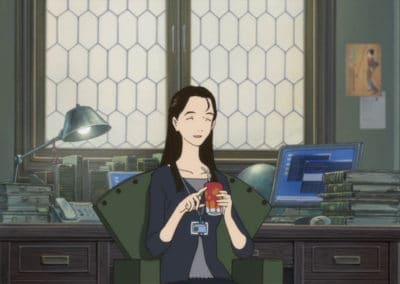 La traversée du temps - Mamoru Hosoda 2007 (9)