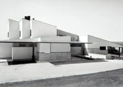 Maison Carré - Alvar Aalto 1959 (1)