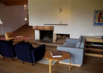 Maison Carré - Alvar Aalto 1959 (10)