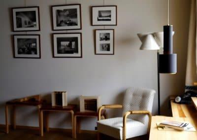 Maison Carré - Alvar Aalto 1959 (11)