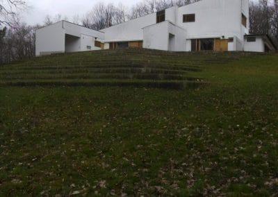 Maison Carré - Alvar Aalto 1959 (14)