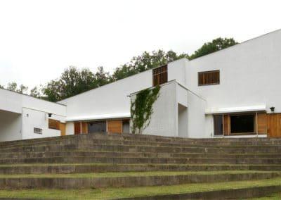 Maison Carré - Alvar Aalto 1959 (17)