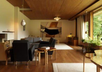 Maison Carré - Alvar Aalto 1959 (18)