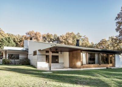 Maison Carré - Alvar Aalto 1959 (19)