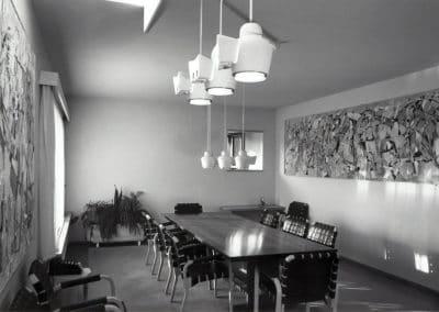 Maison Carré - Alvar Aalto 1959 (2)
