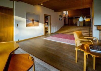 Maison Carré - Alvar Aalto 1959 (23)