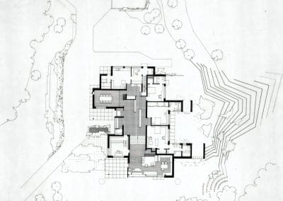 Maison Carré - Alvar Aalto 1959 (3)