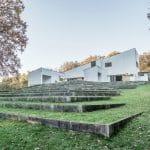 Maison Carré – Alvar Aalto