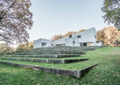 Maison Carré - Alvar Aalto 1959 (33)