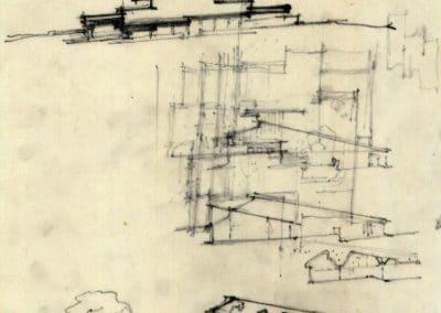 Maison Carré - Alvar Aalto 1959 (39)