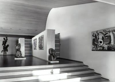 Maison Carré - Alvar Aalto 1959 (4)