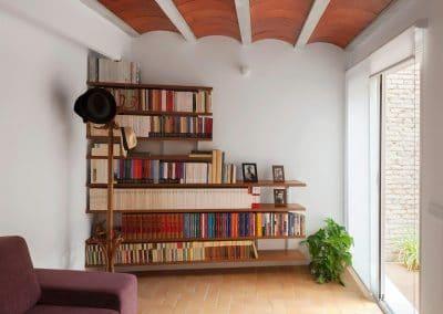 Maison pour un éditeur - Fent Estudi 2018 (11)