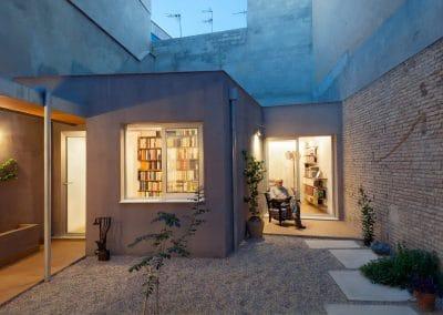 Maison pour un éditeur - Fent Estudi 2018 (7)
