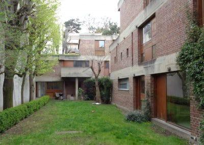 Maisons Jaoul - Le Corbusier 1954 (1)