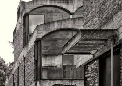 Maisons Jaoul - Le Corbusier 1954 (11)
