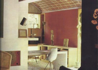 Maisons Jaoul - Le Corbusier 1954 (13)