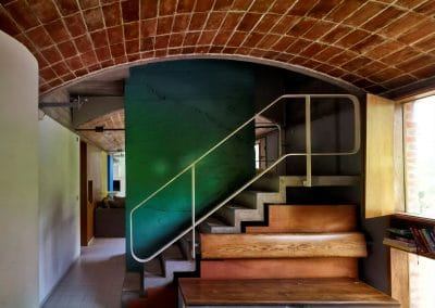 Maisons Jaoul - Le Corbusier 1954 (14)
