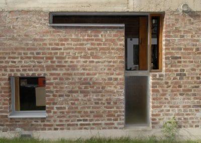 Maisons Jaoul - Le Corbusier 1954 (15)