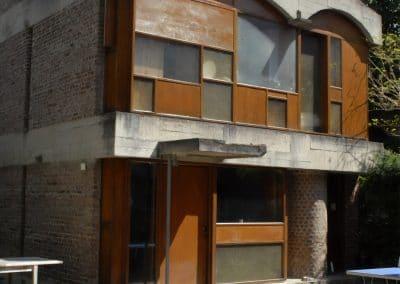 Maisons Jaoul - Le Corbusier 1954 (16)