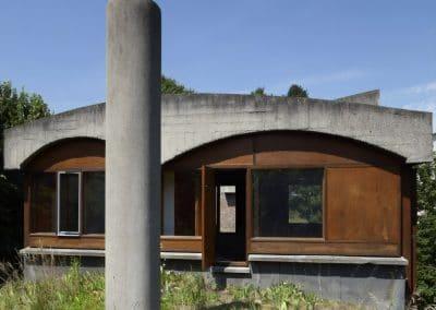 Maisons Jaoul - Le Corbusier 1954 (17)
