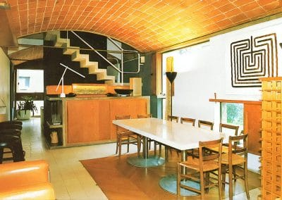 Maisons Jaoul - Le Corbusier 1954 (18)