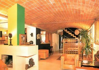 Maisons Jaoul - Le Corbusier 1954 (19)
