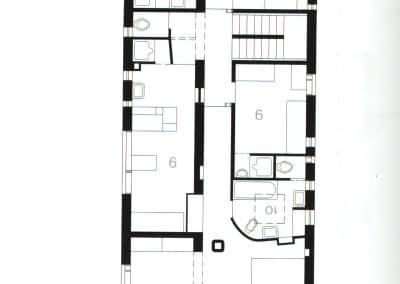 Maisons Jaoul - Le Corbusier 1954 (2)