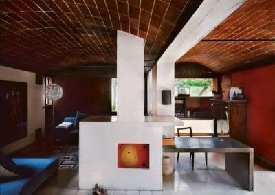 Maisons Jaoul - Le Corbusier 1954 (20)