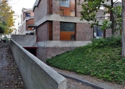 Maisons Jaoul - Le Corbusier 1954 (21)