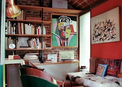 Maisons Jaoul - Le Corbusier 1954 (26)