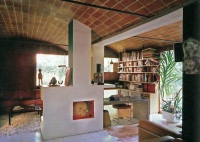 Maisons Jaoul - Le Corbusier 1954 (3)