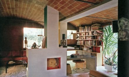 Maisons Jaoul – Le Corbusier