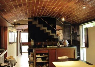 Maisons Jaoul - Le Corbusier 1954 (4)