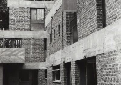 Maisons Jaoul - Le Corbusier 1954 (6)