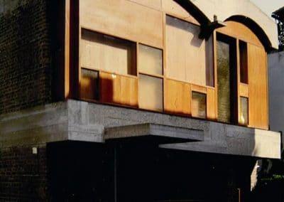 Maisons Jaoul - Le Corbusier 1954 (7)