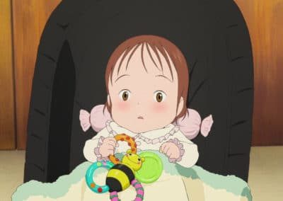 Miraï, ma petite sœur - Mamoru Hosoda 2018 (12)